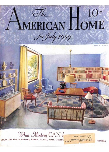 American Home, July 1939