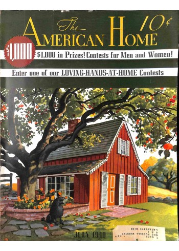 American Home, July 1940