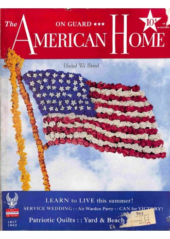 American Home, July 1942