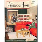 American Home, July 1943