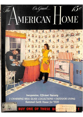 American Home, July 1944