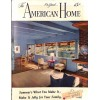 American Home, July 1945