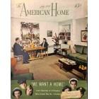 American Home, July 1946