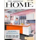 American Home, July 1958