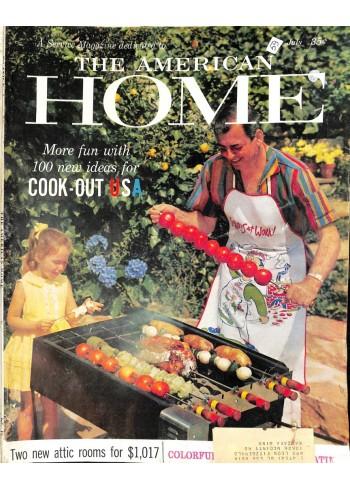 American Home, July 1959