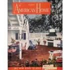 American Home, June 1945