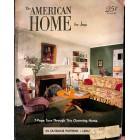 American Home, June 1953