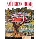 American Home, June 1955