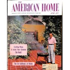 American Home, June 1956