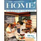 American Home, June 1958