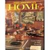 American Home, June 1960
