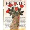 Cover Print of American Home, June 1962