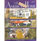 American Home, March 1936