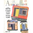 American Home, March 1938