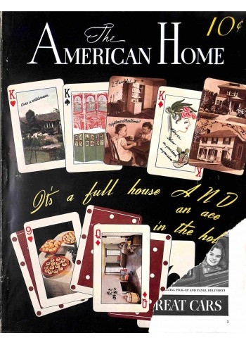 American Home, March 1940