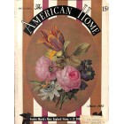American Home, March 1944