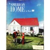 Cover Print of American Home, March 1950