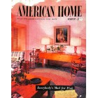 American Home, March 1955