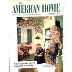 American Home, March 1956