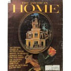 American Home, March 1964