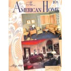 American Home, May 1938