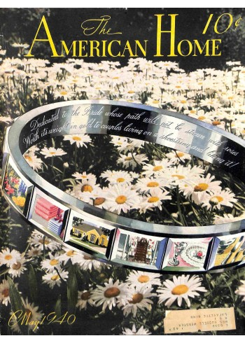 American Home, May 1940