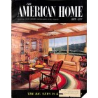 American Home, May 1955