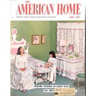 American Home, May 1956