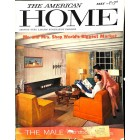 American Home, May 1958