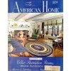 Cover Print of American Home, November 1937