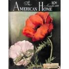 American Home, November 1938