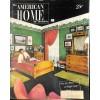 Cover Print of American Home, November 1947