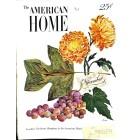 American Home, November 1949