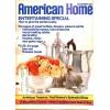 Cover Print of American Home, November 1972