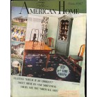 American Home, October 1940