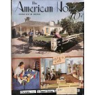 American Home, October 1941