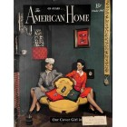 American Home, October 1943