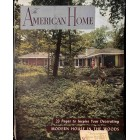 American Home, October 1945