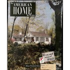 American Home, October 1947