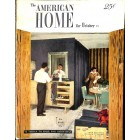 American Home, October 1948
