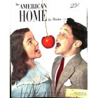 American Home, October 1949