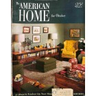 American Home, October 1953