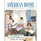 American Home, October 1955