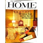 American Home, October 1956