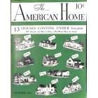 American Home, September 1936