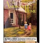American Home, September 1937