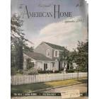 American Home, September 1944