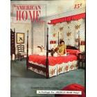 American Home, September 1947