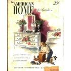 American Home, September 1948