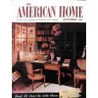 American Home, September 1955